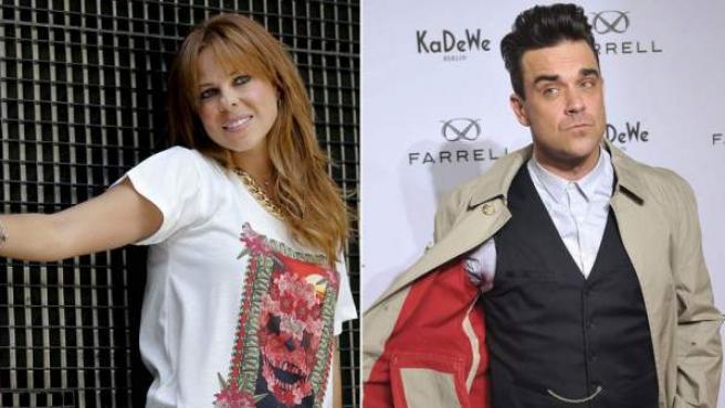 Jesús Navas, Pastora Soler y Robbie Williams han sufrido en alguna ocasión el pánico escénico.