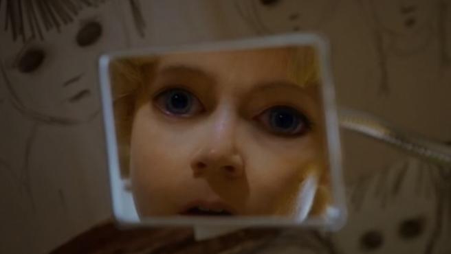 'Big Eyes': Escucha la canción de Lana Del Rey para Tim Burton