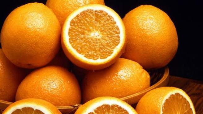Los beneficios de la vitamina C e la piel.