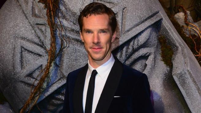 Confirmado: Benedict Cumberbatch será Doctor Extraño