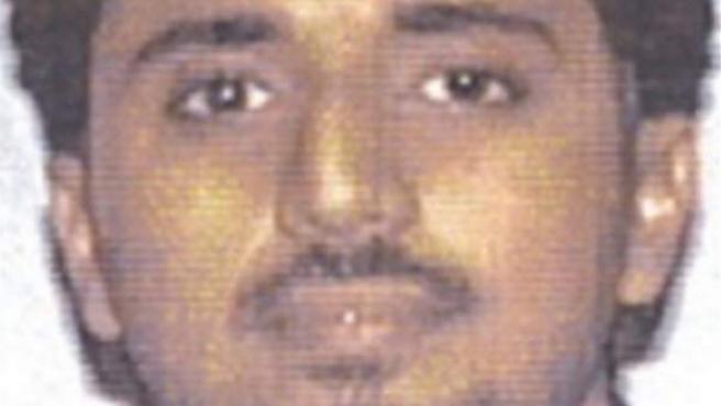 El jefe de operaciones internacionales de Al Qaeda, Adnan el Shukrijuma.