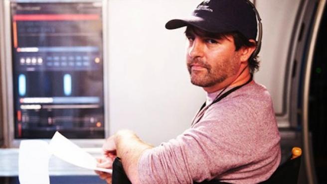 Roberto Orci no dirigirá 'Star Trek 3'