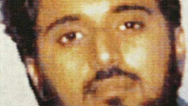 Imagen de archivo de Adnan El Shukrijumah, jefe de operaciones exteriores de Al Qaeda y que ha fallecido por un ataque del Ejército paquistaní y un dron estadounidense.