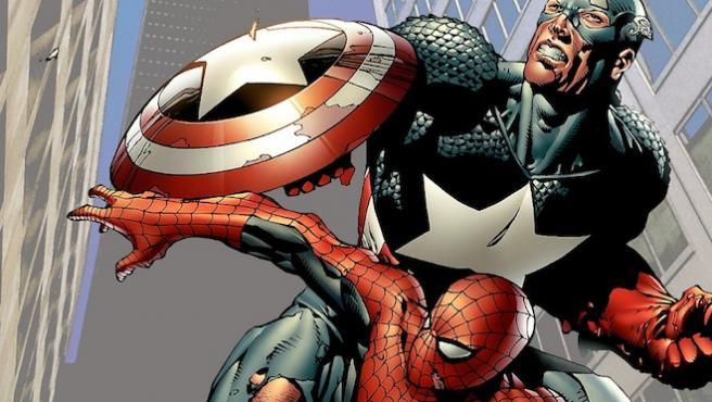 Marvel intentó recuperar a Spider-Man para 'Captain America: Civil War'