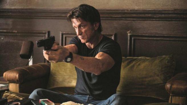 Tráiler de 'The Gunman: Sean Penn, asesino a las órdenes del director de 'Venganza'