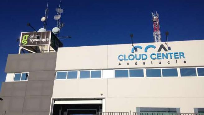Cloud Center de Andalucía, del Grupo Trevenque, en Granada