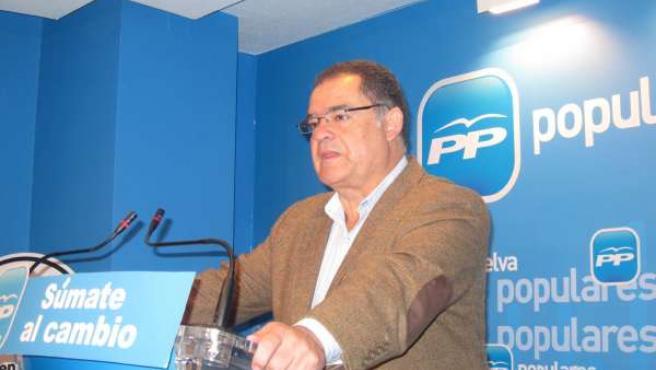 Juan Carlos Lagares
