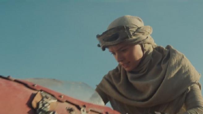 'Star Wars: El despertar de la Fuerza': Así se llaman los personajes