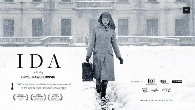 La polaca 'IDA', gran triunfadora en los Premios del Cine Europeo (EFA 2014)