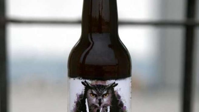 Cerveza elaborada con higos mallorquines