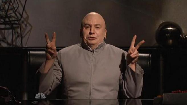 El Doctor Maligno opina sobre el 'hackeo' a Sony