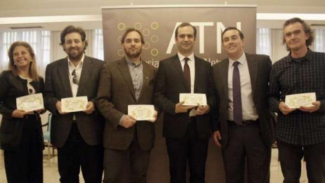 Premios Talentia 2014
