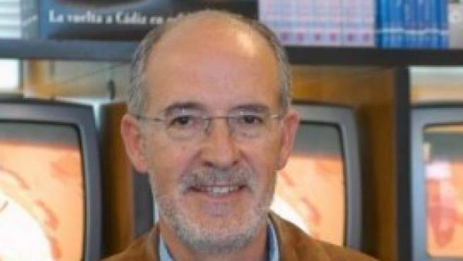 José Luis Pereñiguez, director de Emisiones de la cadena andaluza, ha dimitido tras el incidente en las campanadas de 2014-2015.