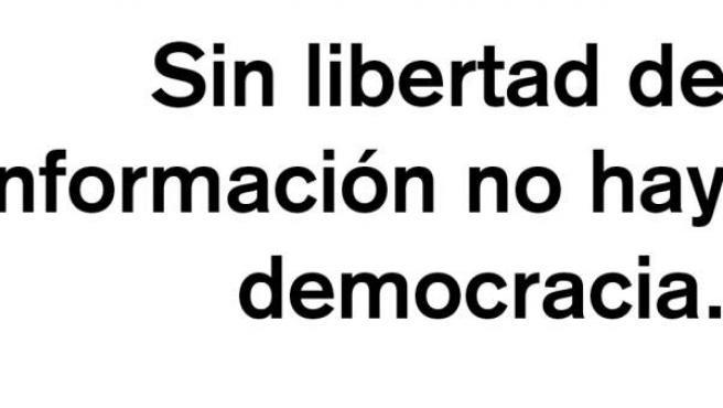 Entre las funciones de la PDLI estarán el seguimiento y difusión de los ataques a la libertad de expresión e información y la realización de campañas para reaccionar a proyectos de ley restrictivos a estas libertades.