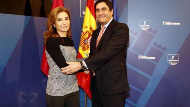Marta García y Echániz