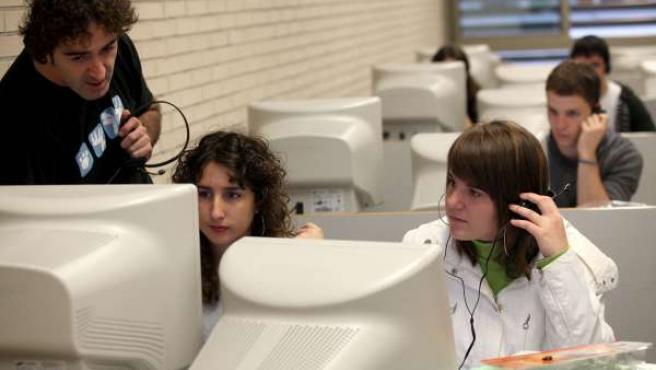 Curso online de formación en lenguas para docentes