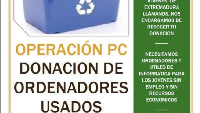 OPERACION PC