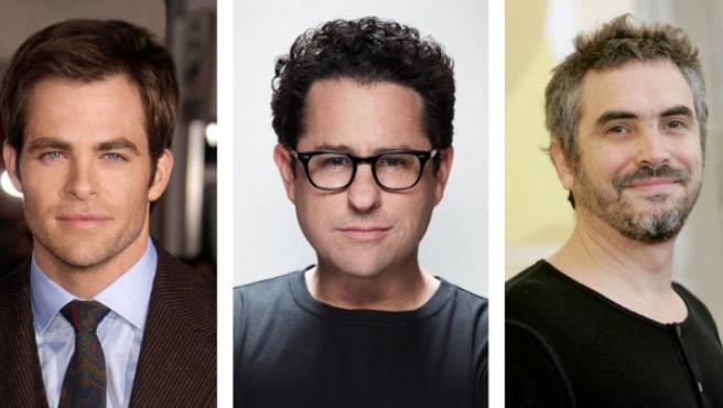 Anunciados los presentadores de las nominaciones a los Oscar