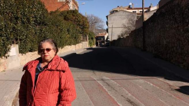 Isabel Rodríguez no ha podido iniciar un tratamiento de quimioterapia cuando debía, por los recortes de Muface.