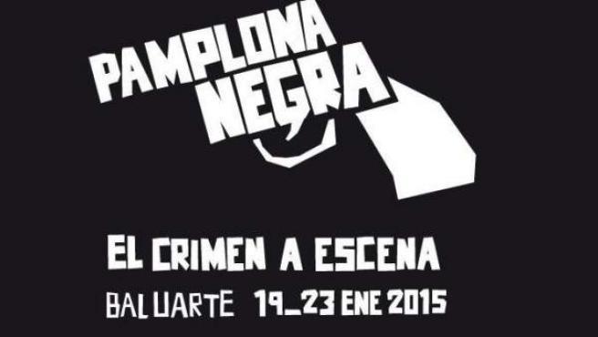 'Pamplona negra'