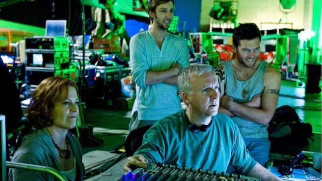 James Cameron retrasa 'Avatar 2' hasta 2017