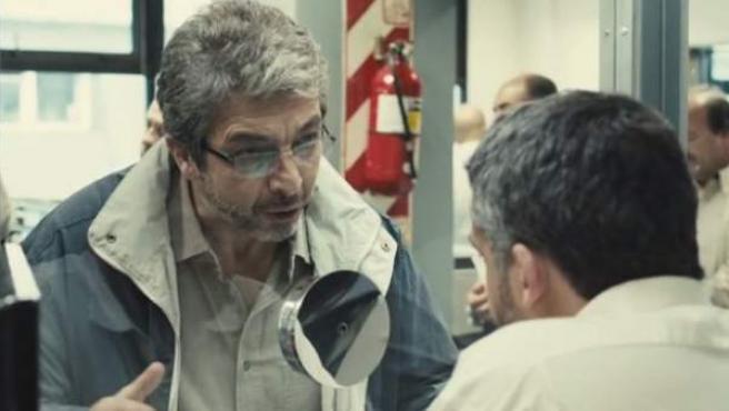 Una de las películas que más ha destacado en festivales como Cannes o Toronto, y que podría llegar a representar a Argentina en la próxima gala de los Oscar. Entre los protagonistas Ricardo Darín y Leonardo Sbaraglia.