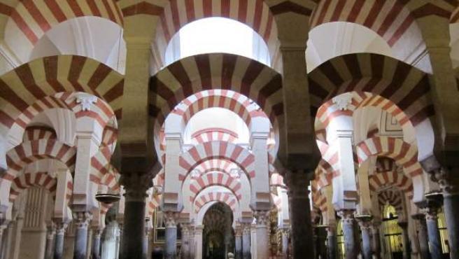 Mezquita-Catedral de Córdoba.