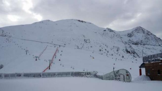 Estación de esquí de Panticosa