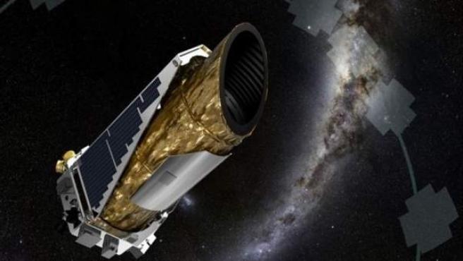 El telescopio Kepler descubre un aspirante a gemelo de La Tierra.