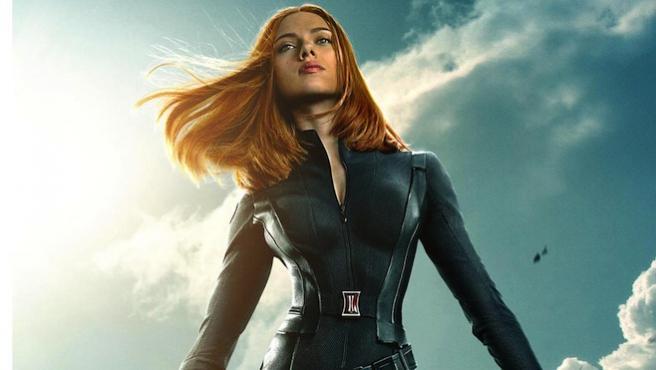 'Captain America: Civil War': Confirmado el regreso de Scarlett Johansson