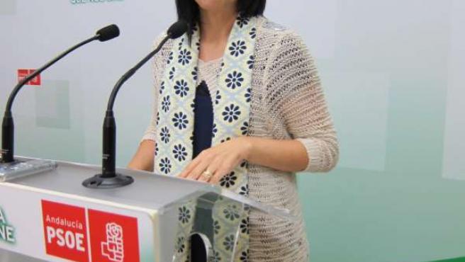 Rafaela Crespín