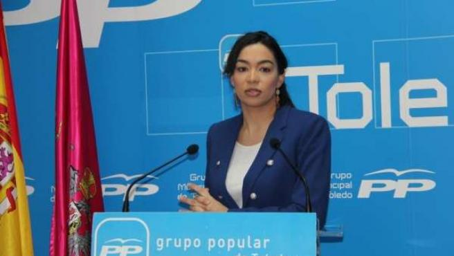 Claudia Alonso, PP