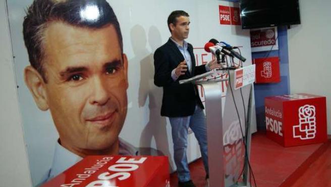 José Bernal Psoe Marbella información petición tribunal