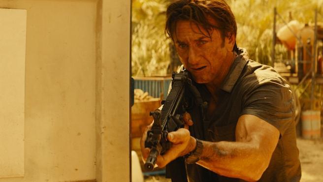 Nuevo tráiler de 'The Gunman': ¿la 'Venganza' de Sean Penn?