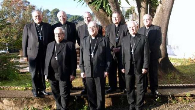 CXXX Asamblea de los Obispos del Sur en Córdoba