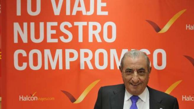 Juan José Hildalgo, presidente de Globalia
