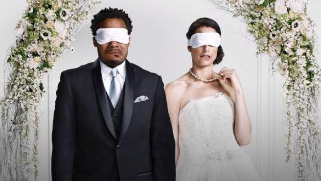 Imagen promocional de 'Married at First Sight'.