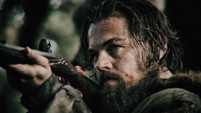 'The Revenant': Primer vistazo a Leonardo DiCaprio
