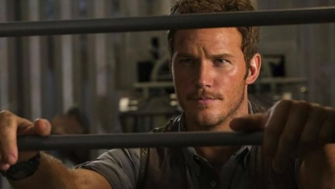 Disney quiere que Chris Pratt sea su Indiana Jones