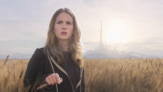 'Tomorrowland: El mundo del mañana': Tráiler de la Super Bowl