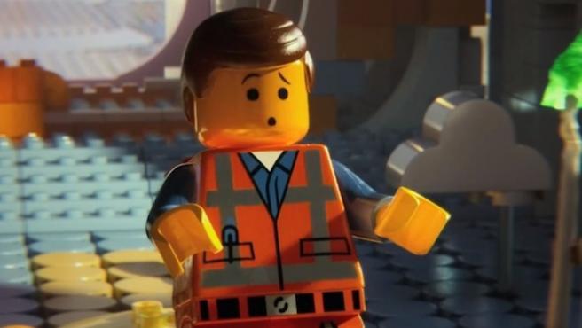 ¿Qué tienen en contra de 'La Lego película'?