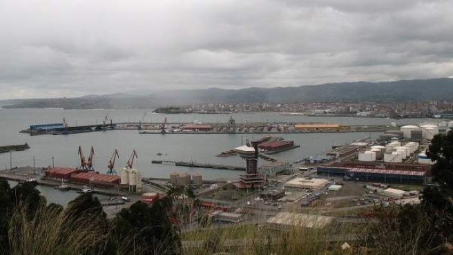 Otro escándalo mayúsculo por sobrecostes en una obra pública: El Puerto de El Musel.