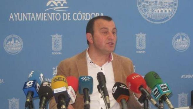 Francisco Tejada