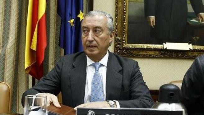 Julio Gómez-Pomar, secretario de Estado de Infraestructuras