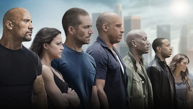 'Fast & Furious 7': Nuevo tráiler