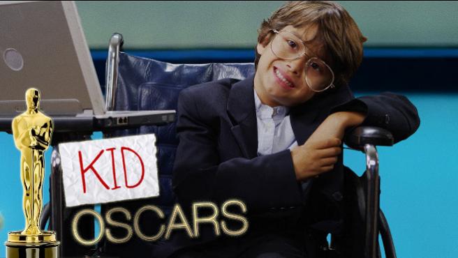 Vídeo del día: Las nominadas al Oscar 2015, interpretadas por niños