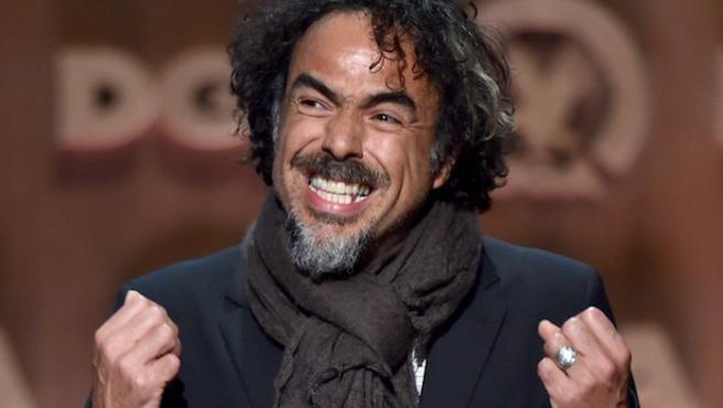 'Birdman', más cerca del Oscar tras los premios del Sindicato de Directores
