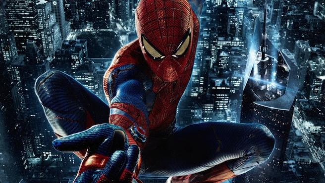 Spider-Man regresa a Marvel en 2017