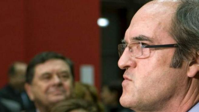 El exministro de Educación Ángel Gabilondo, en una imagen de archivo.