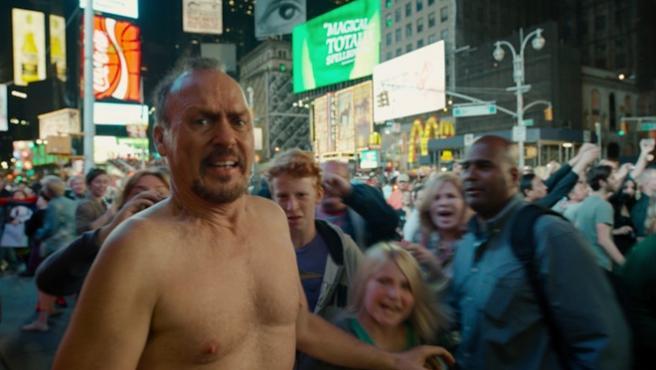 Vídeo: Así se hicieron los planos imposibles de 'Birdman'